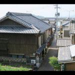 海界の村を歩く 東シナ海 宇久島(長崎県)