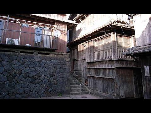 海界の村を歩く 東シナ海 小値賀島(長崎県)