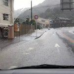 2019年7月20日 新上五島町に「50年に一度の大雨」が降りました!