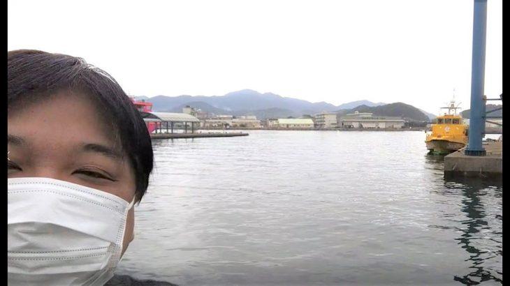 五島列島の世界遺産・「久賀島」へ行ってみた