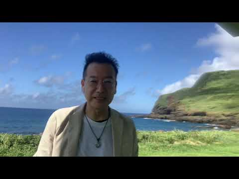 【五島列島・福江島】初の嵯峨ノ島上陸🌈とても綺麗な島です✨五島の夏を満喫🌈