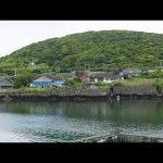 [旅気分]海界の村を歩く 東シナ海 黄島(長崎県)