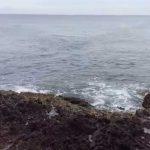 上五島・赤島のハナレのクロ釣り