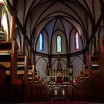 五島・中通島の教会群